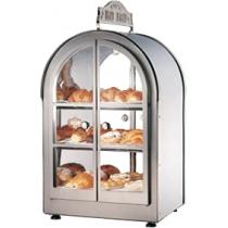 vitrines design chaudes et froides (Tudor)