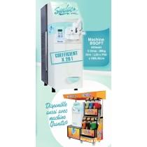 Machine à sundae+ BSOFT