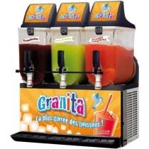 Machine à Granita Gr330