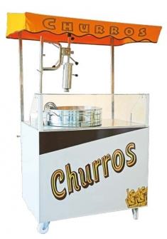 Stand à Churros