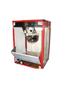 Machine à Pop-Corn Mini JOLLY