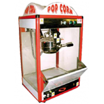 Machine à Pop-Corn Mini JOLLY LUX