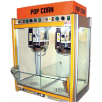 Machine à Pop-Corn JOLLY DOPIO