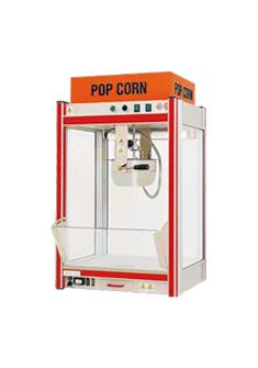Machine à Pop-Corn JOLLY