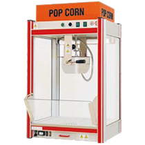 Machine à Pop-Corn JOLLY