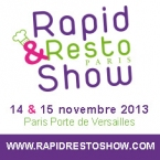Salon RAPID RESTO SHOW